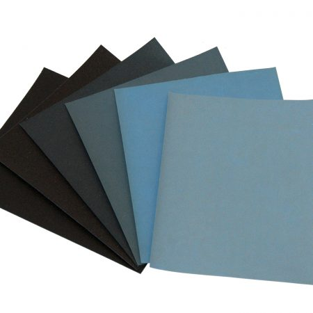 Allied Sand Paper - Wet or Dry P360