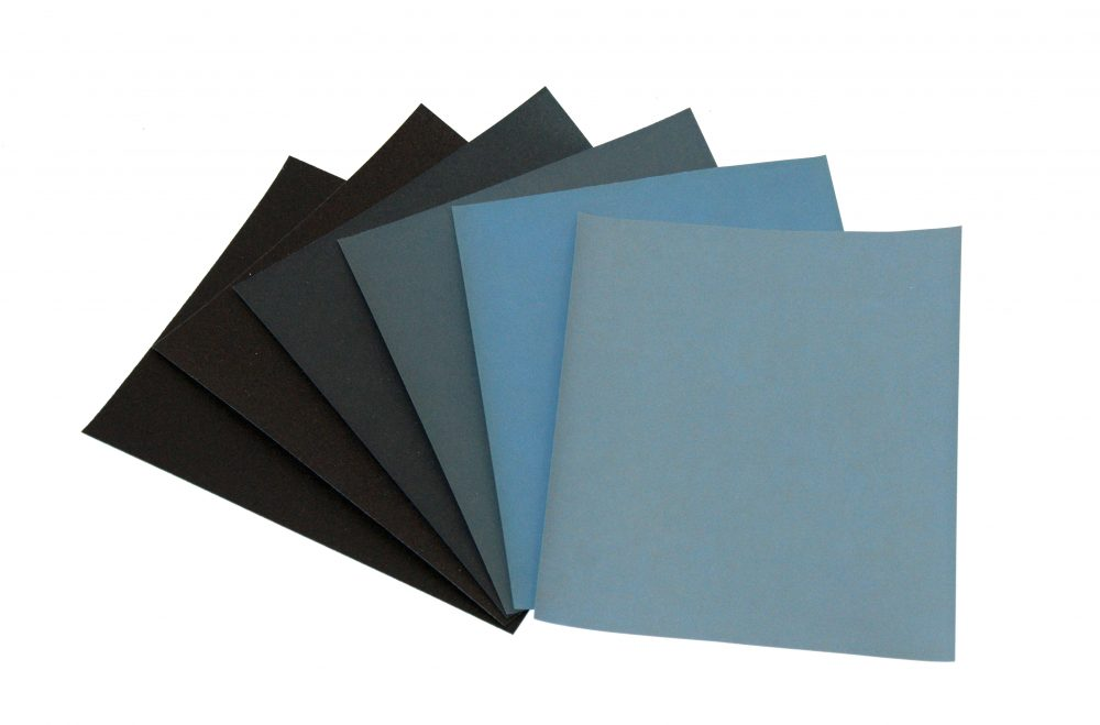 Allied Sand Paper - Wet or Dry P180