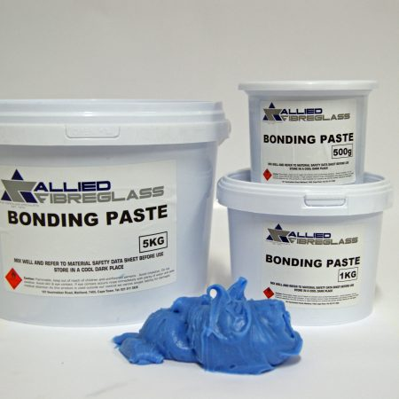 Allied Bonding Paste/Fibre Putty