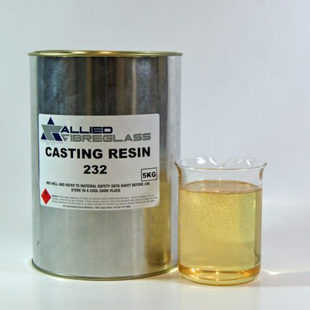 Allied Casting Resin (232PA) - Standard Casting Resin