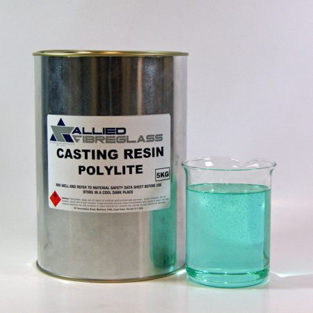 Allied Casting Resin (Polylite 32032-20) - Ultra Clear Casting Resin