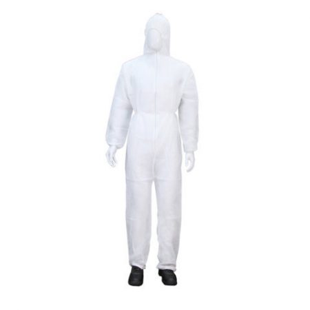Allied Dust Coveralls