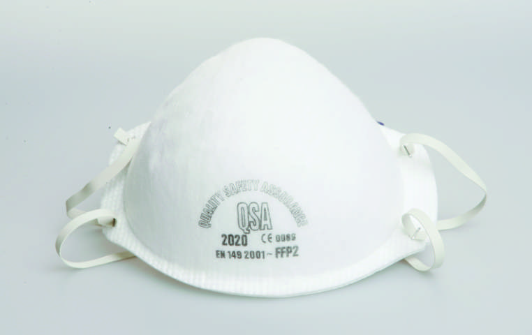 Allied Dust Masks FFP2
