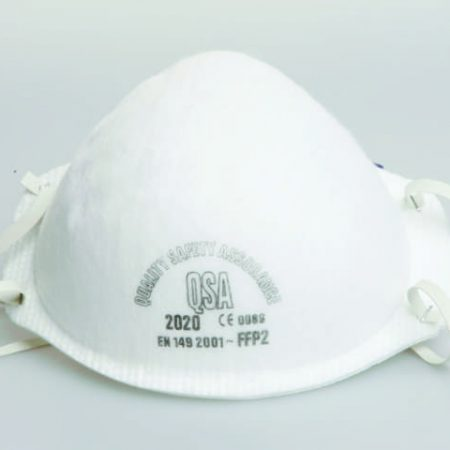 Allied Dust Masks FFP1