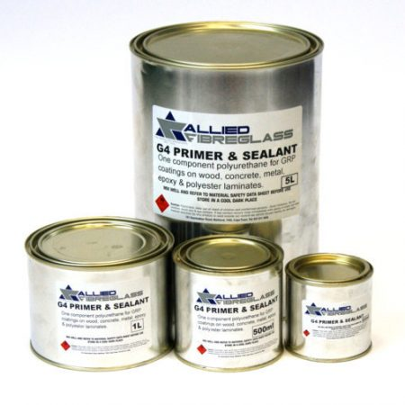 Allied G4 Primer Bonding Agent & Sealant