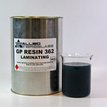 Allied GP (Terephthalic) Resin (362PAS)