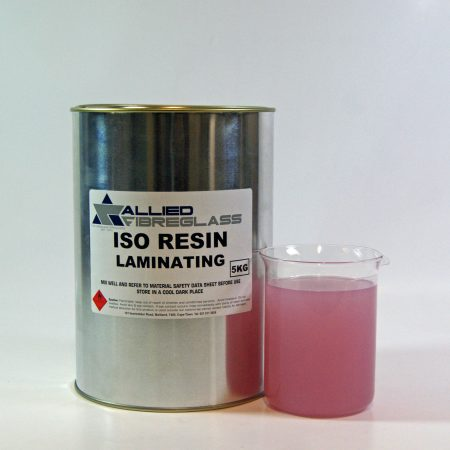 Allied ISO (Isophthalic) Resin (991PAMV)