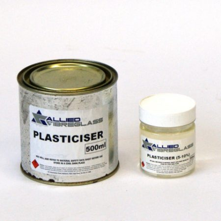 Allied Plasticiser