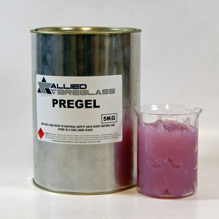 Allied Pregel (PA)