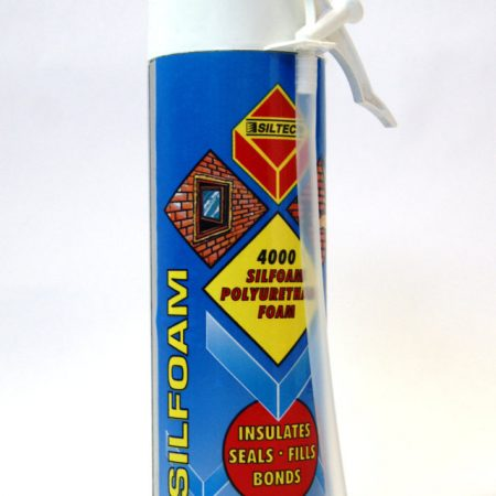 Allied PU Foam Spray