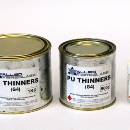 Allied G4 Polyurethane Thinners