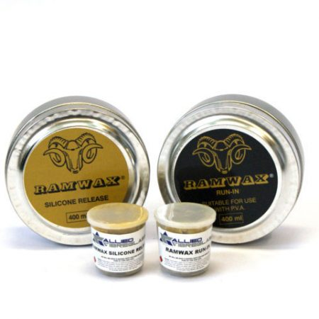 Allied RAMWAX Silicone Release