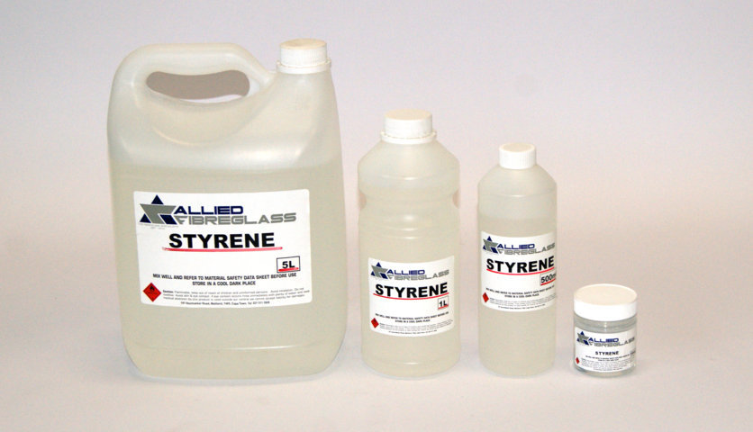 Allied Styrene Monomer