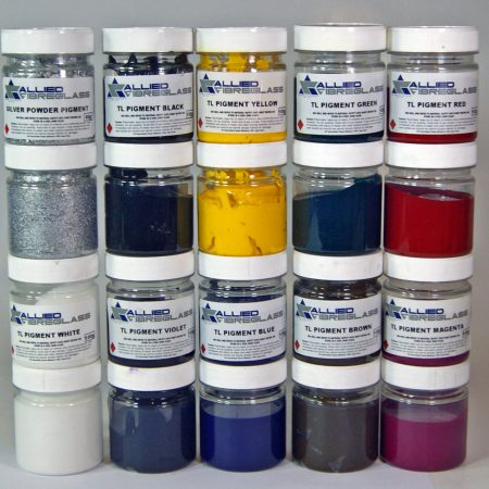 Allied Translucent Pigment Paste