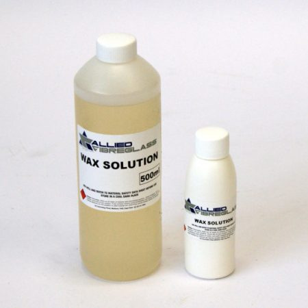 Allied Wax Solution