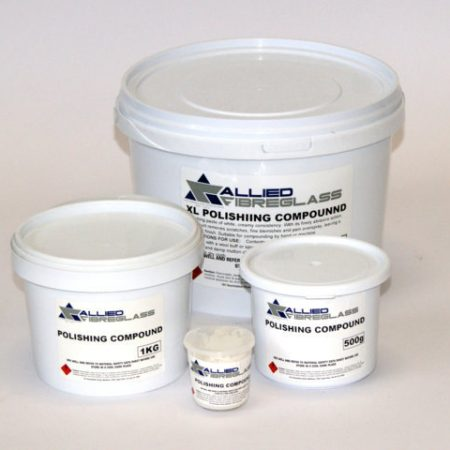 Allied Polishing Compound/Cream