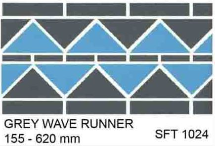 Concorde Wave Runner Grey